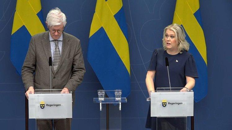 sweden covid19